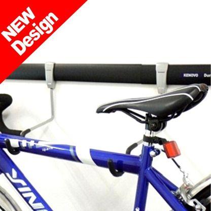 Крюки для горизонтальной подвески велосипеда GSH12