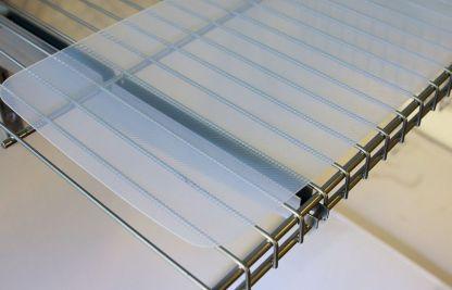 Подкладка для проволочной полки - SHVLN1