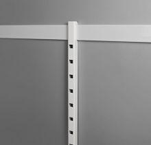 Вертикальная монтажная полоса (направляющая) 1775мм (MidiTrack) - LSHVWS4