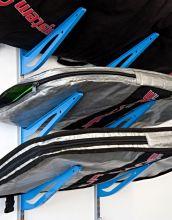 Набор для хранения четырех сноубордов - GSH110